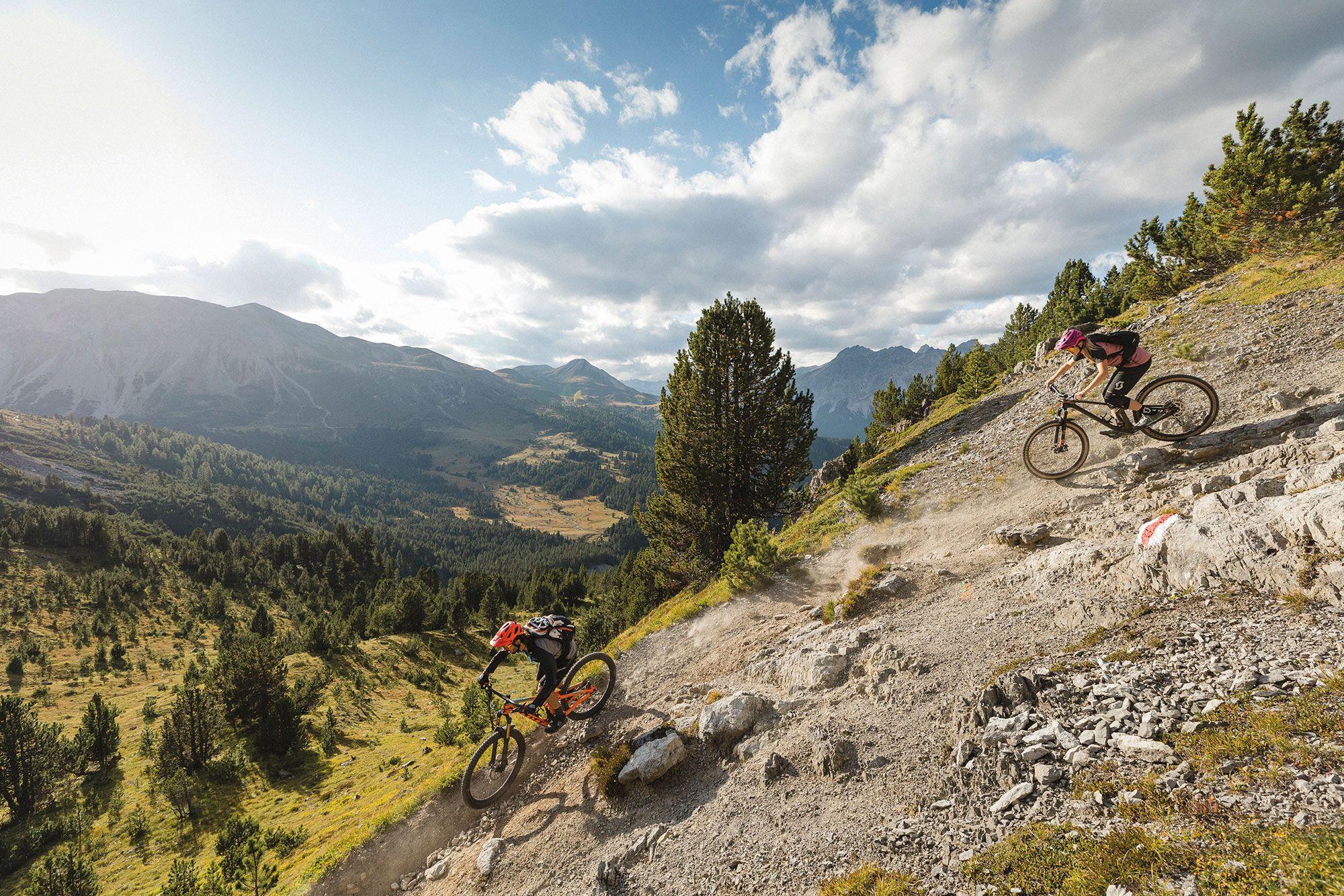 Im Herzen der Alpen Das Val Müstair