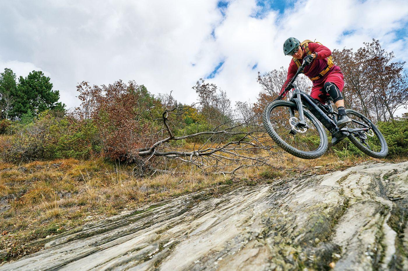Bixs Sign ClimBer-e - Im Test