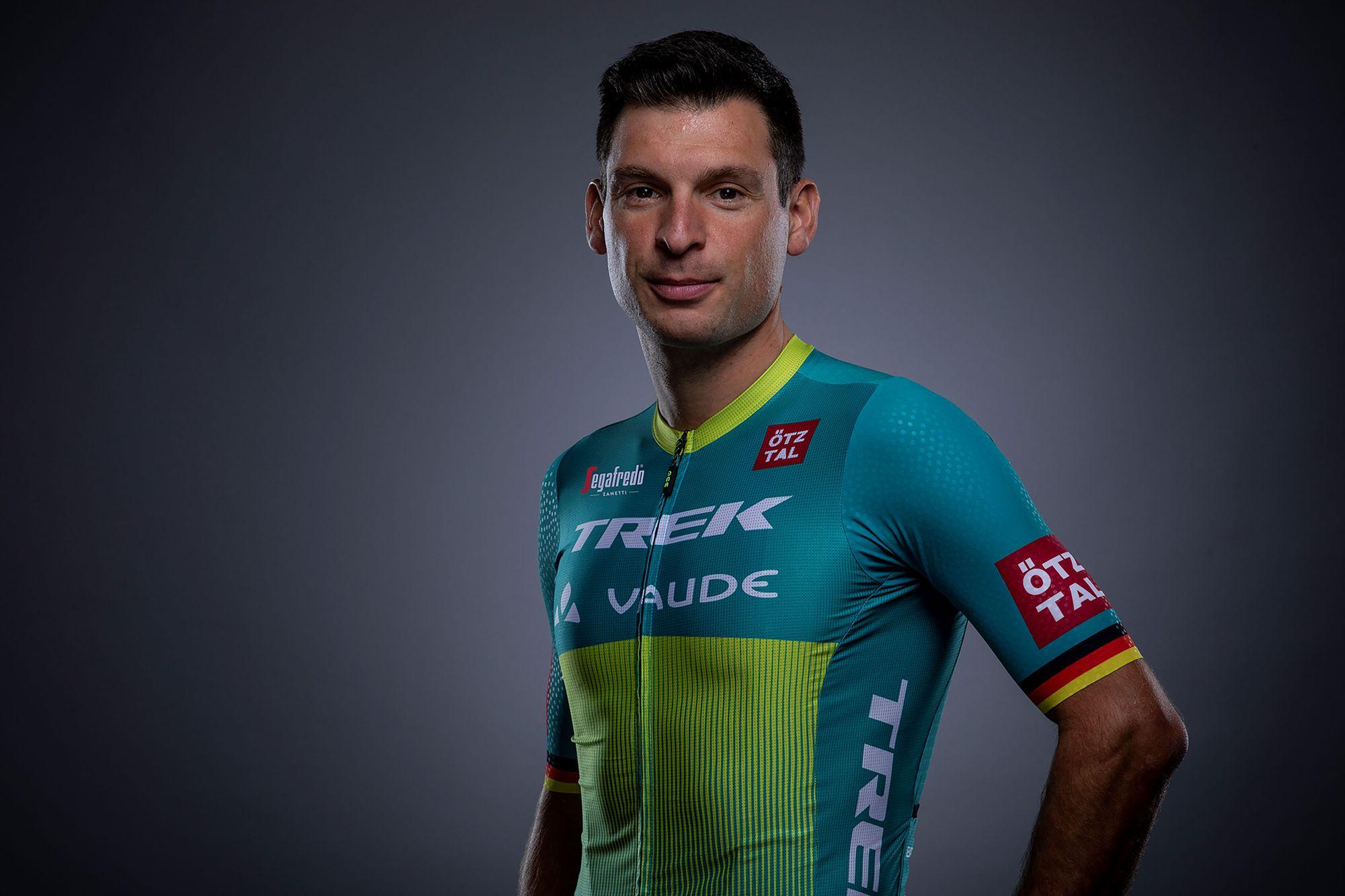 Team Trek-Vaude  Neuer Sponsor, neues Konzept