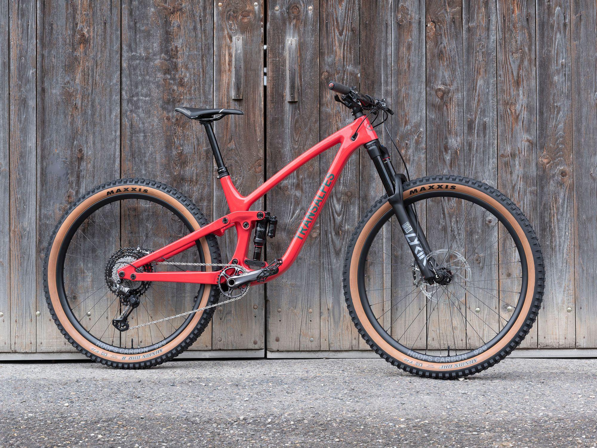 Pimp my Ride  Bikes aus einem Guss