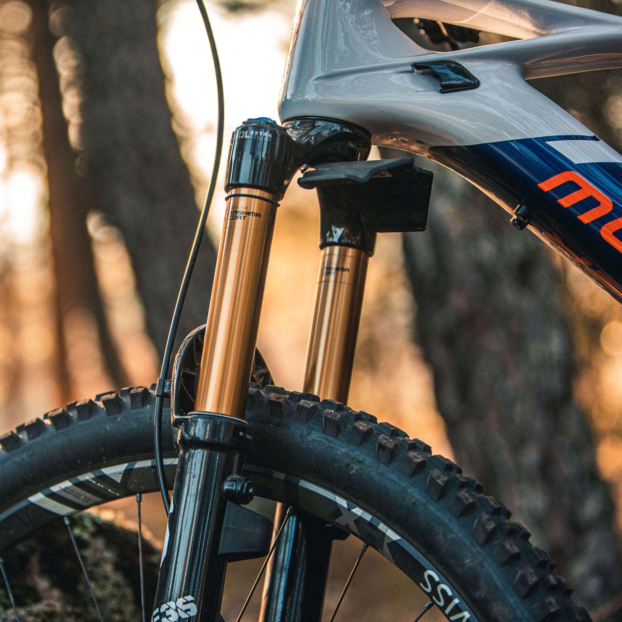 Mondraker MIND   Ein Telemetriesystem für Biker