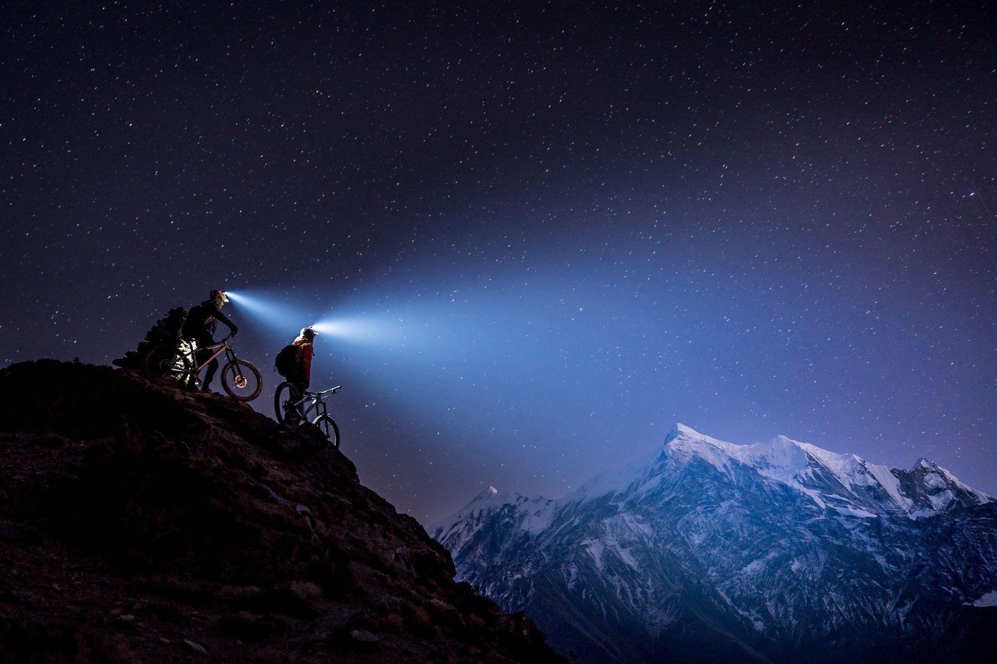 Wo geht's zum Holy Trail? Interview mit Harald Philipp