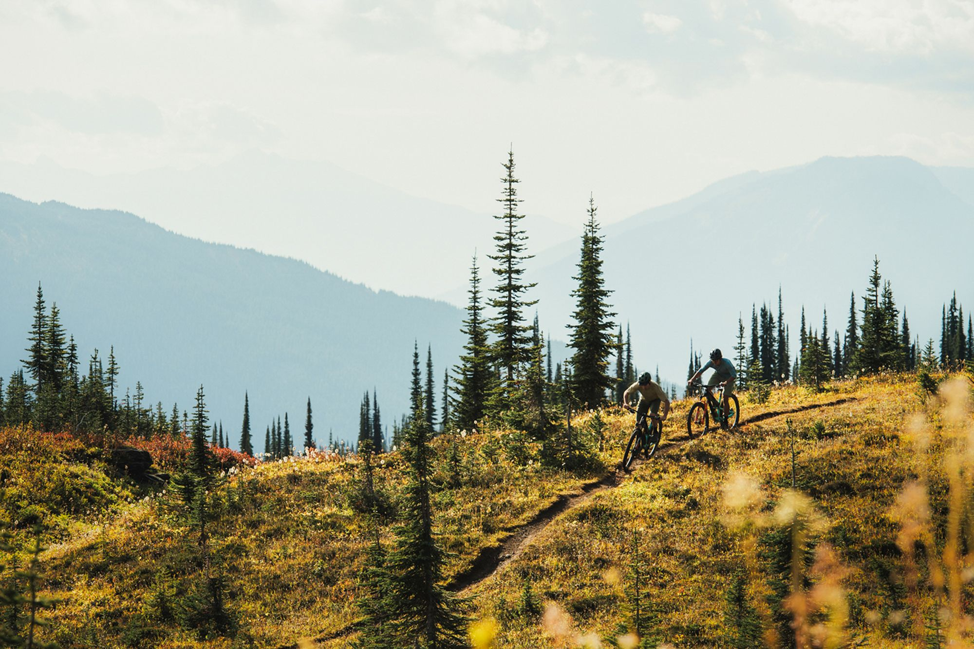 Moderne Allzweckwaffe Das neue Rocky Mountain Instinct