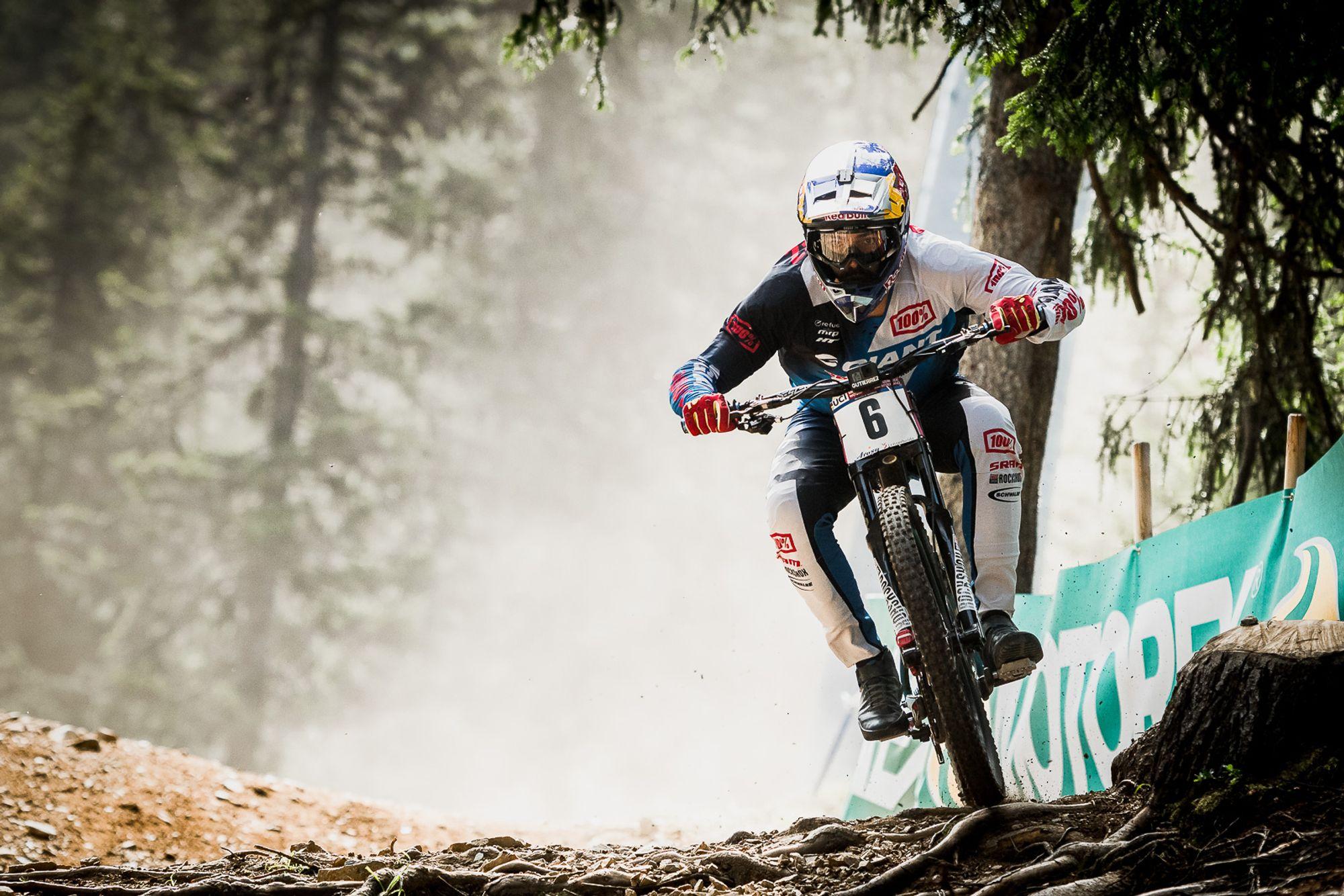 Mountainbike-Doppelevent Zusage für den Bike World Cup 2022 in Lenzerheide