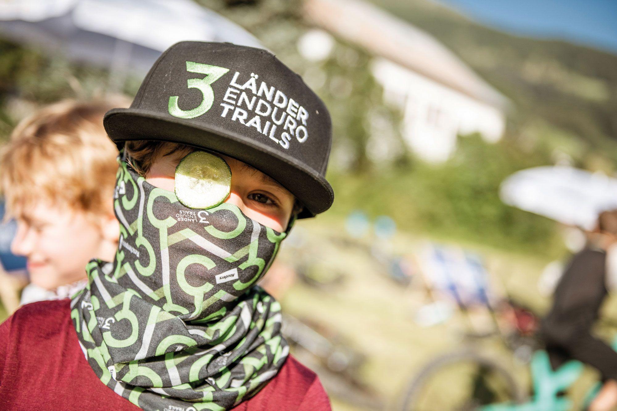Nauders & Reschenpass:   No mom's land
