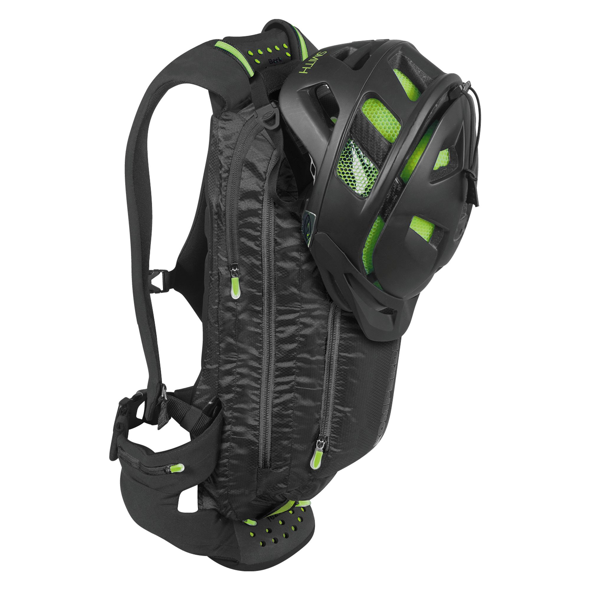 Komperdell   «Protection Pack MTB Eco»