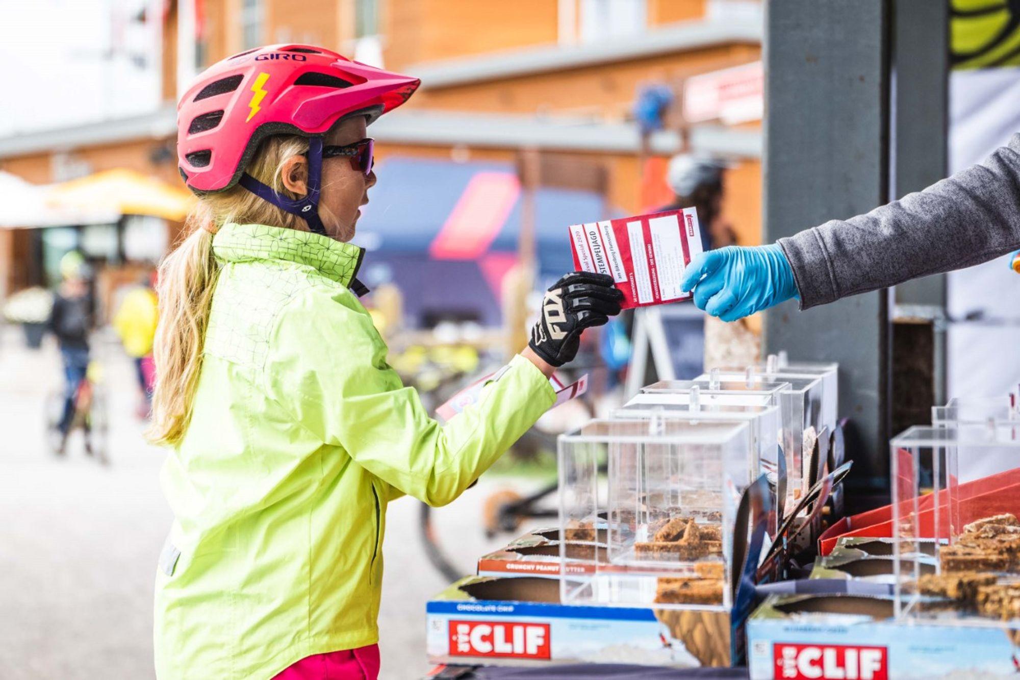 Flumserberg BikerFestival Spezial:   Touren, Tests und Stempeljagd