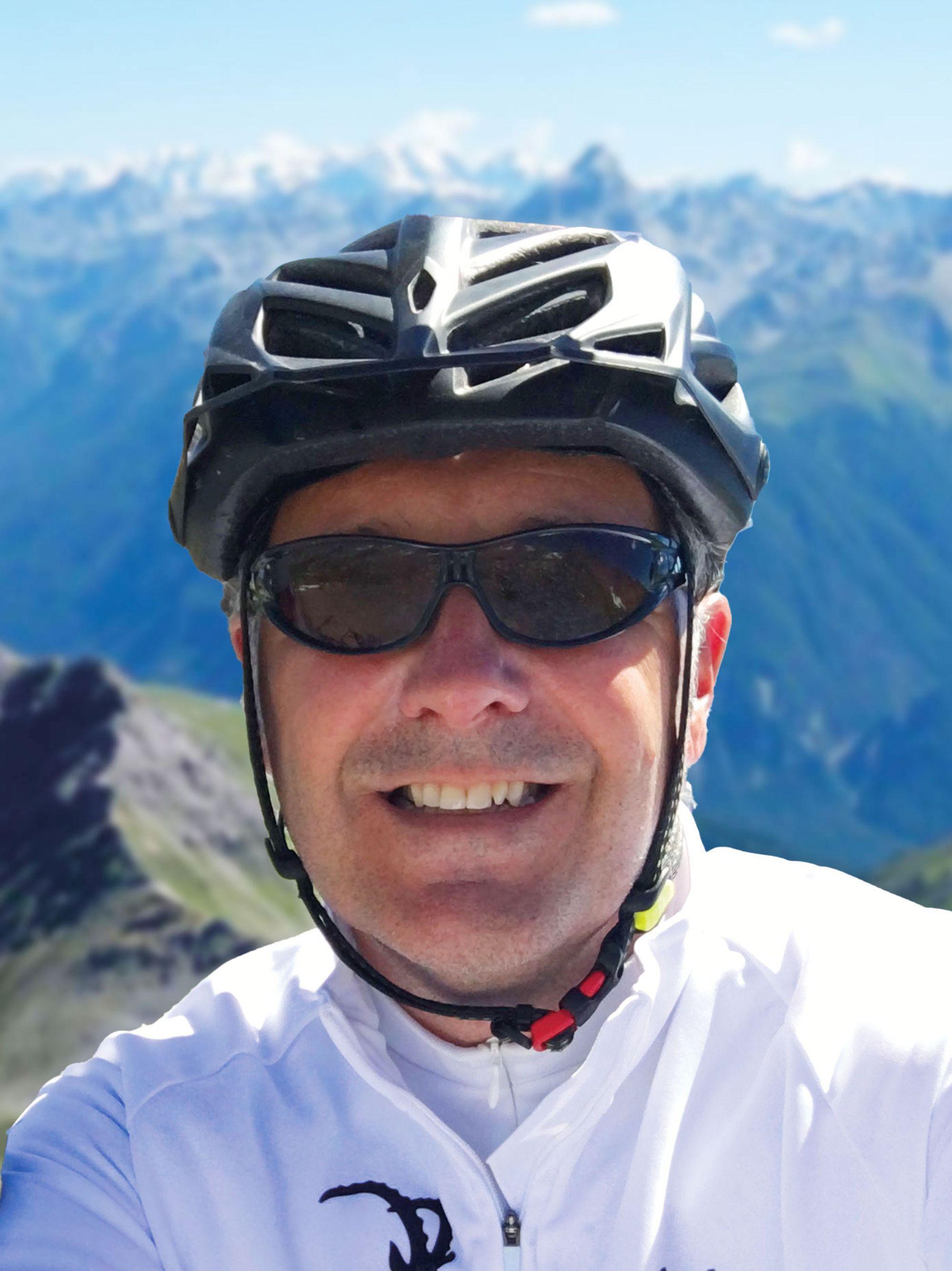 Entwicklung im Mountainbiken:   Reden ist der Schlüssel
