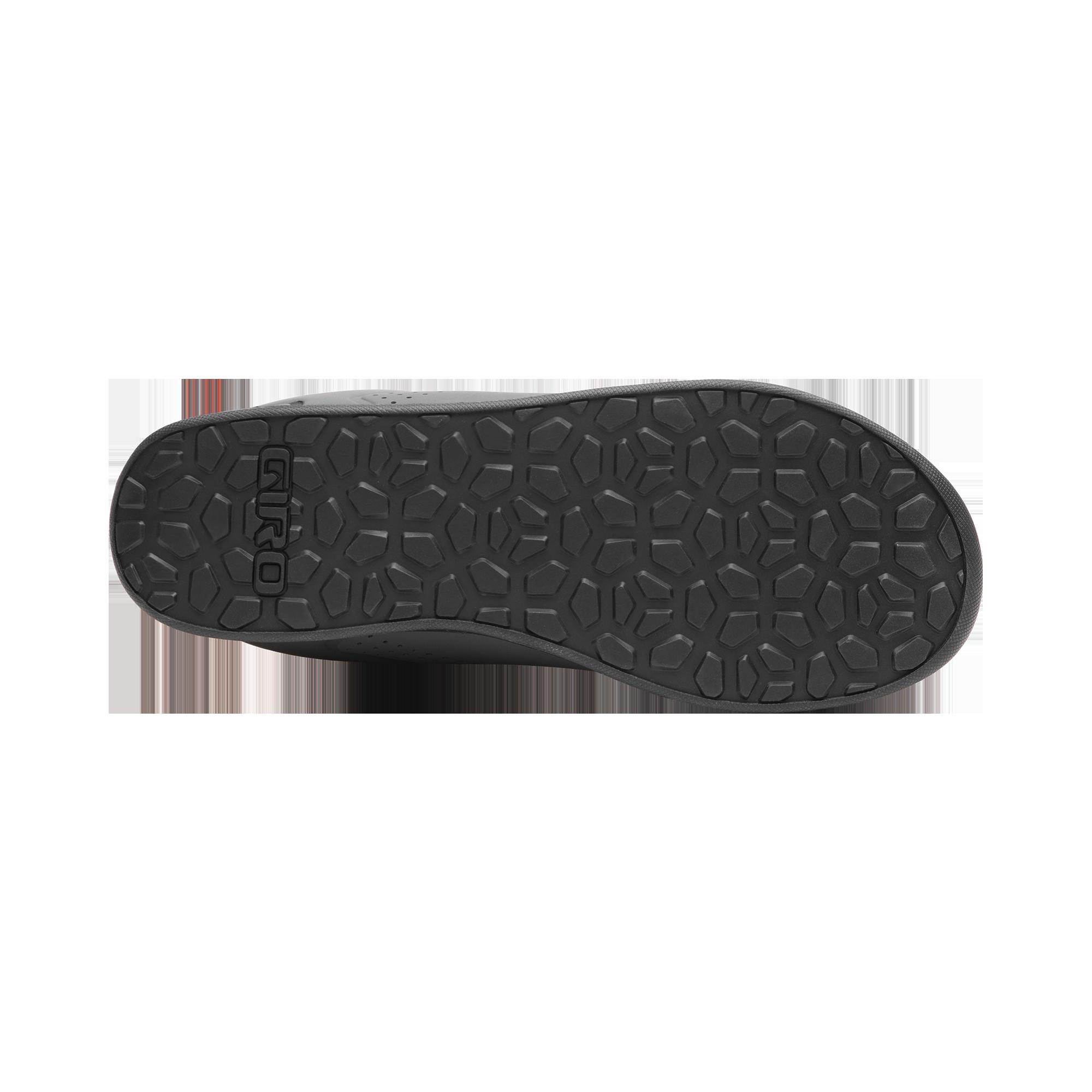 Heisse Sohle:   Neuer MTB-Schuh Giro Latch