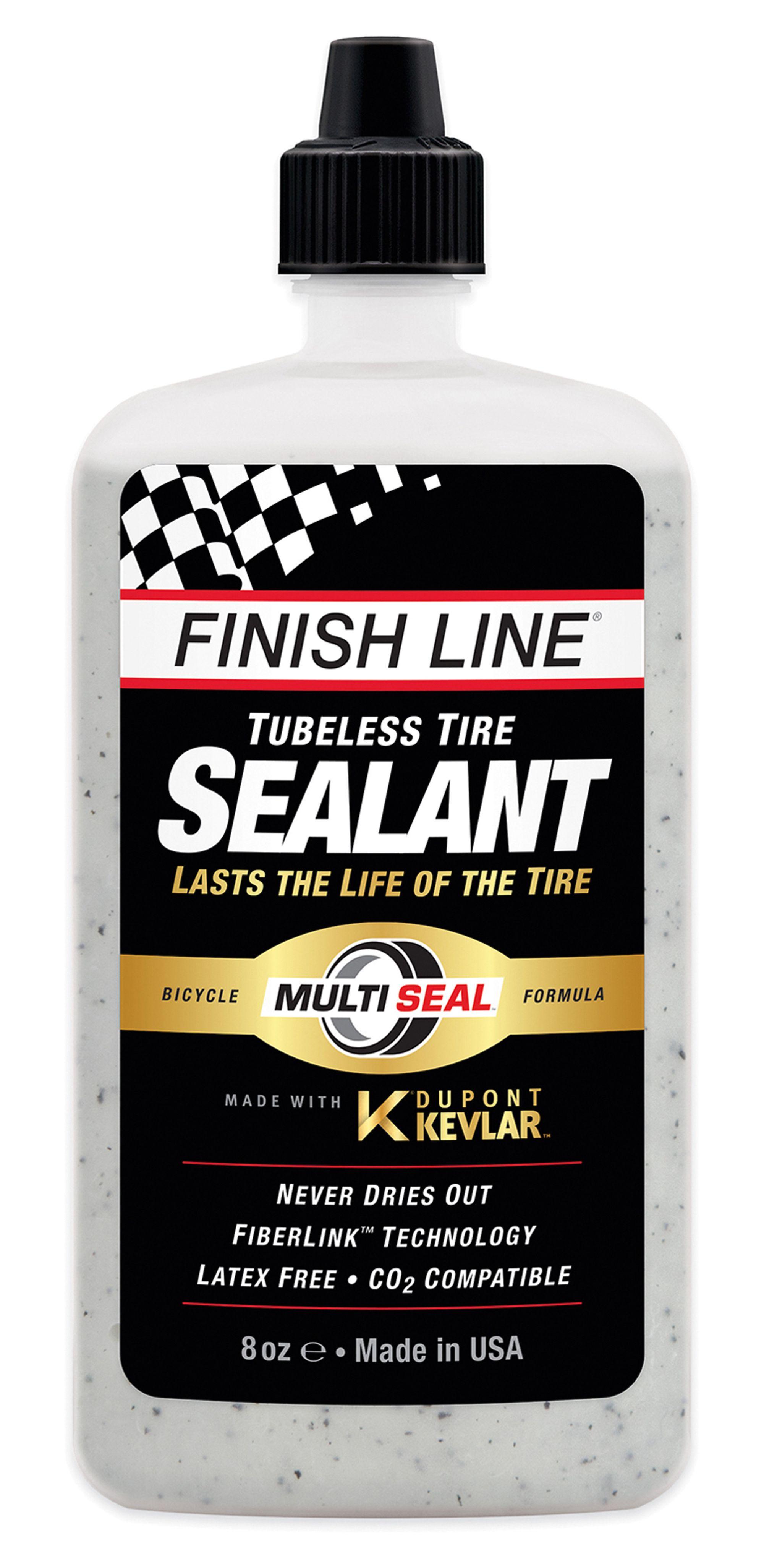 Finish Line Tubeless Tire Sealant