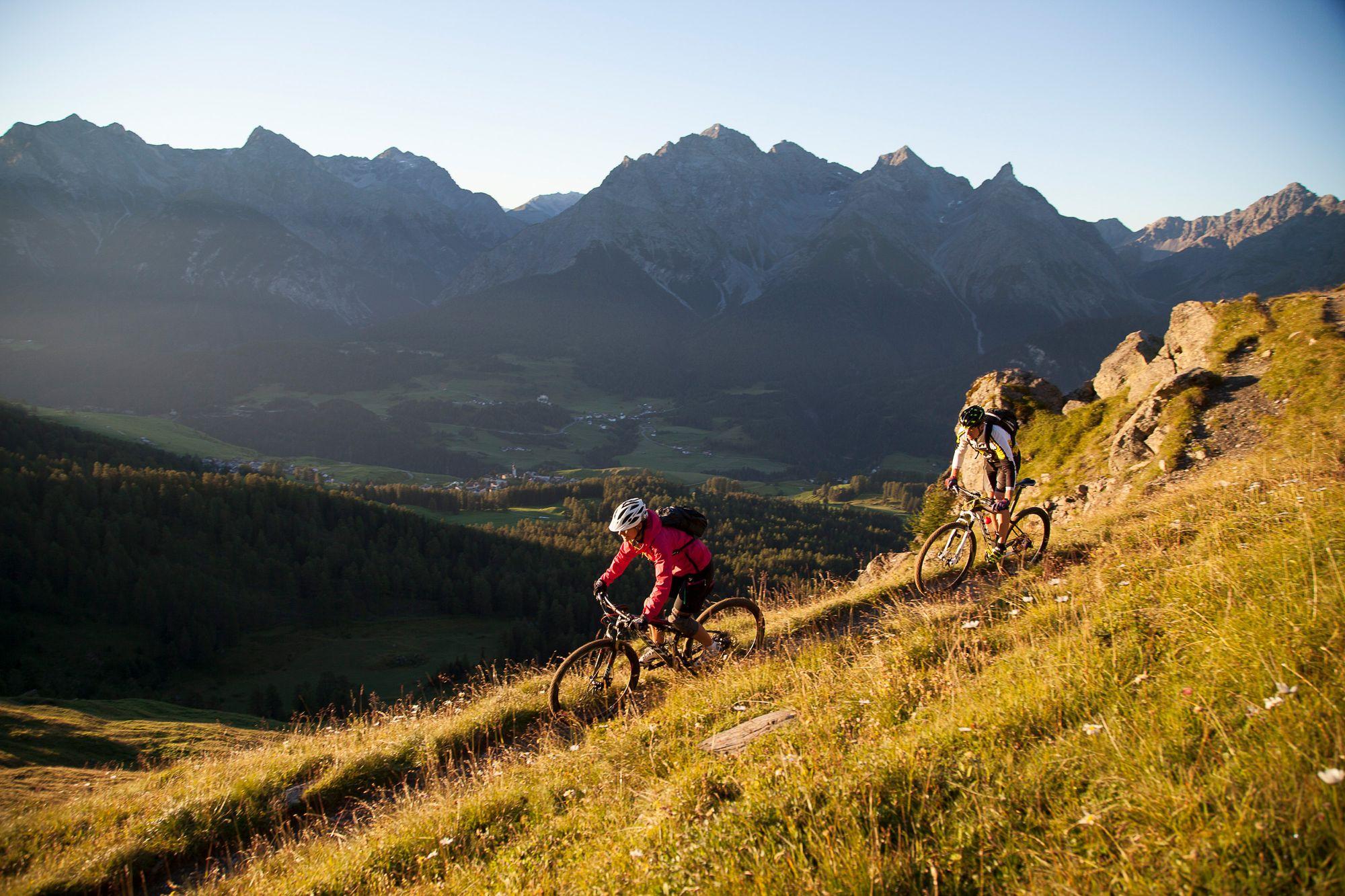 Fairtrail-Kampagne: Graubünden wirbt für Toleranz