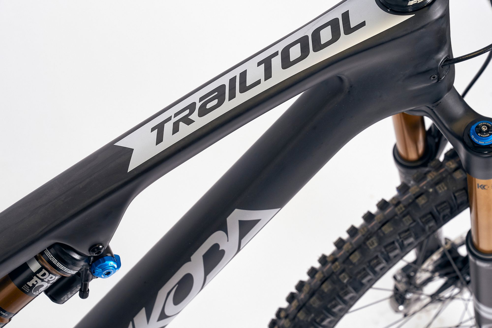 Koba   Trailtool 29