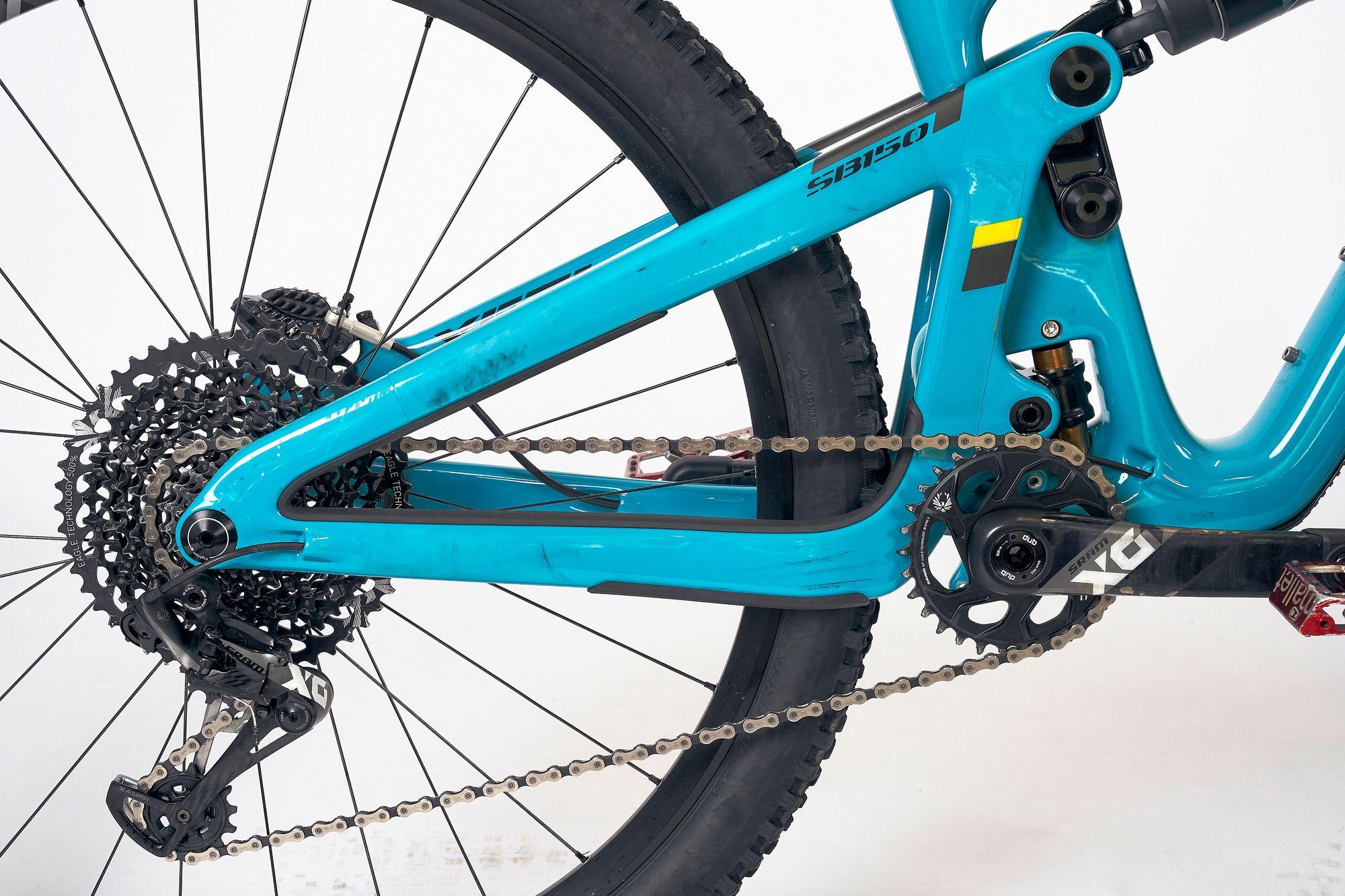 Yeti SB150 Turq Series X01