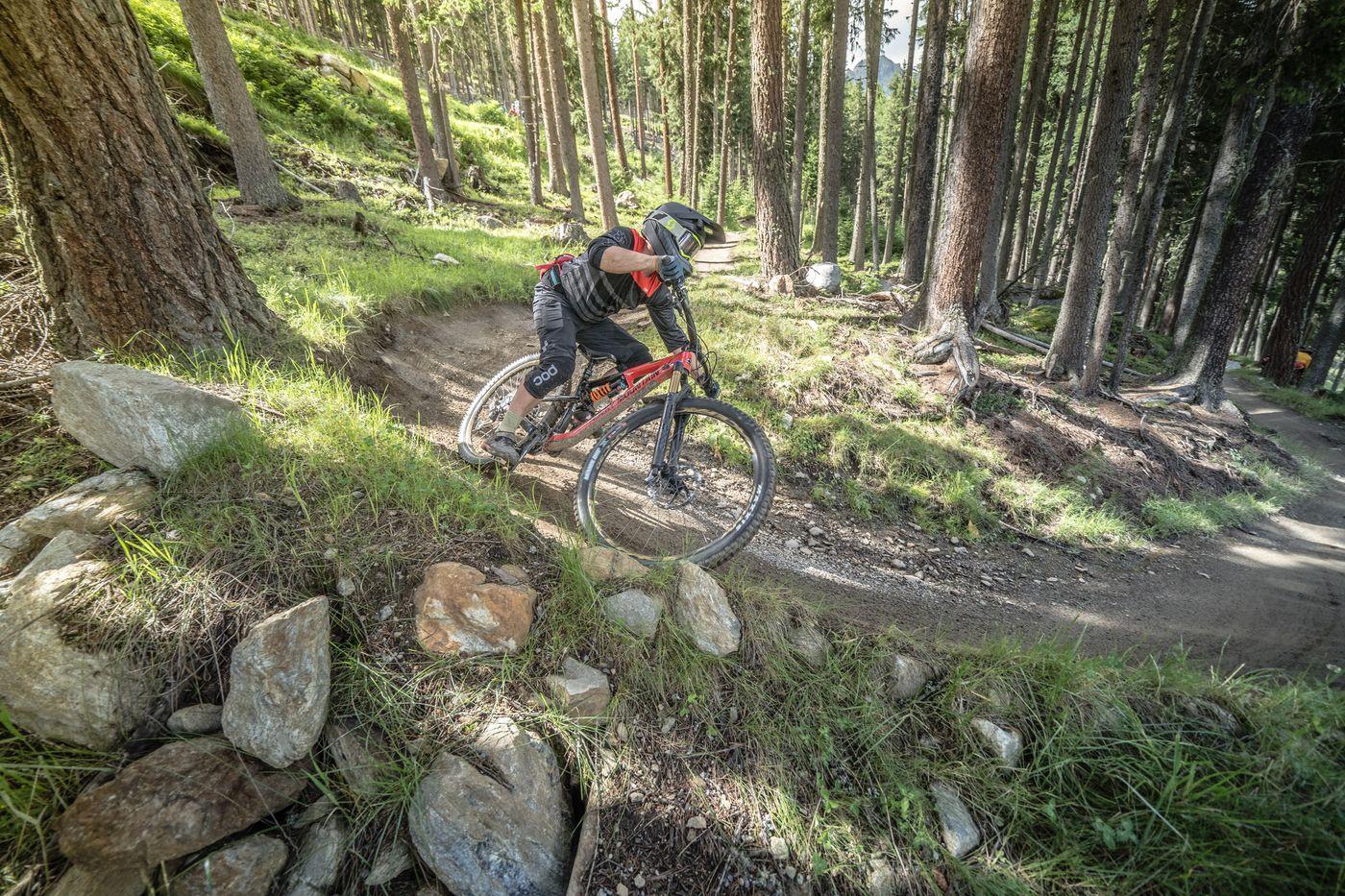 Rocky Mountain Slayer C90 Bikerepublic Sölden