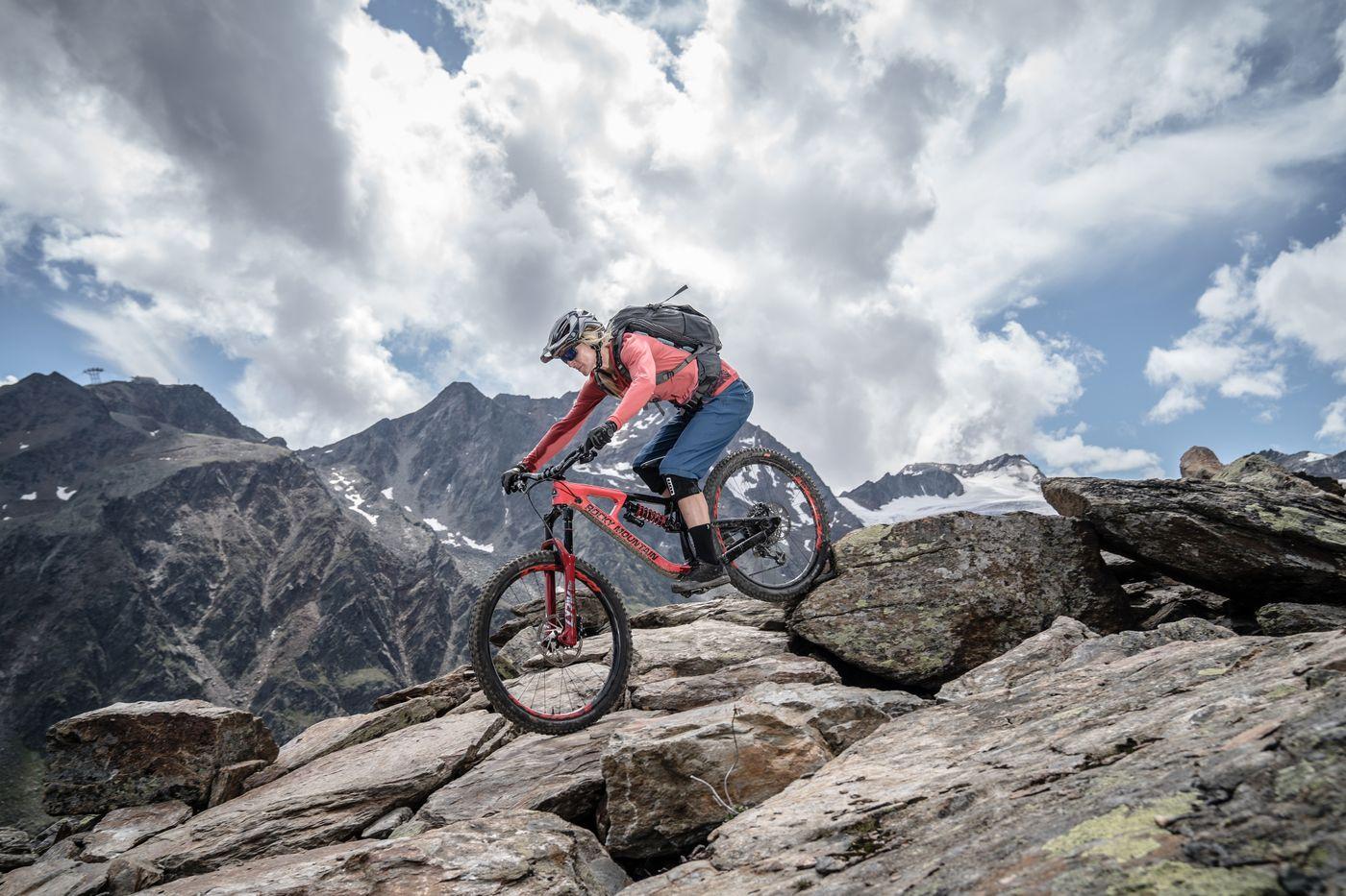 Rocky Mountain Slayer Julia Hofmann