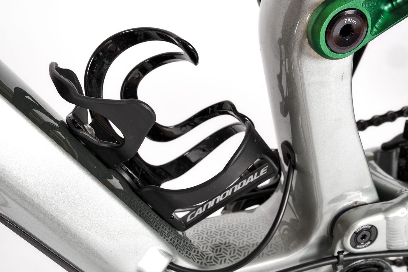 Cannondale Habit Carbon 2 - Flaschenhalter
