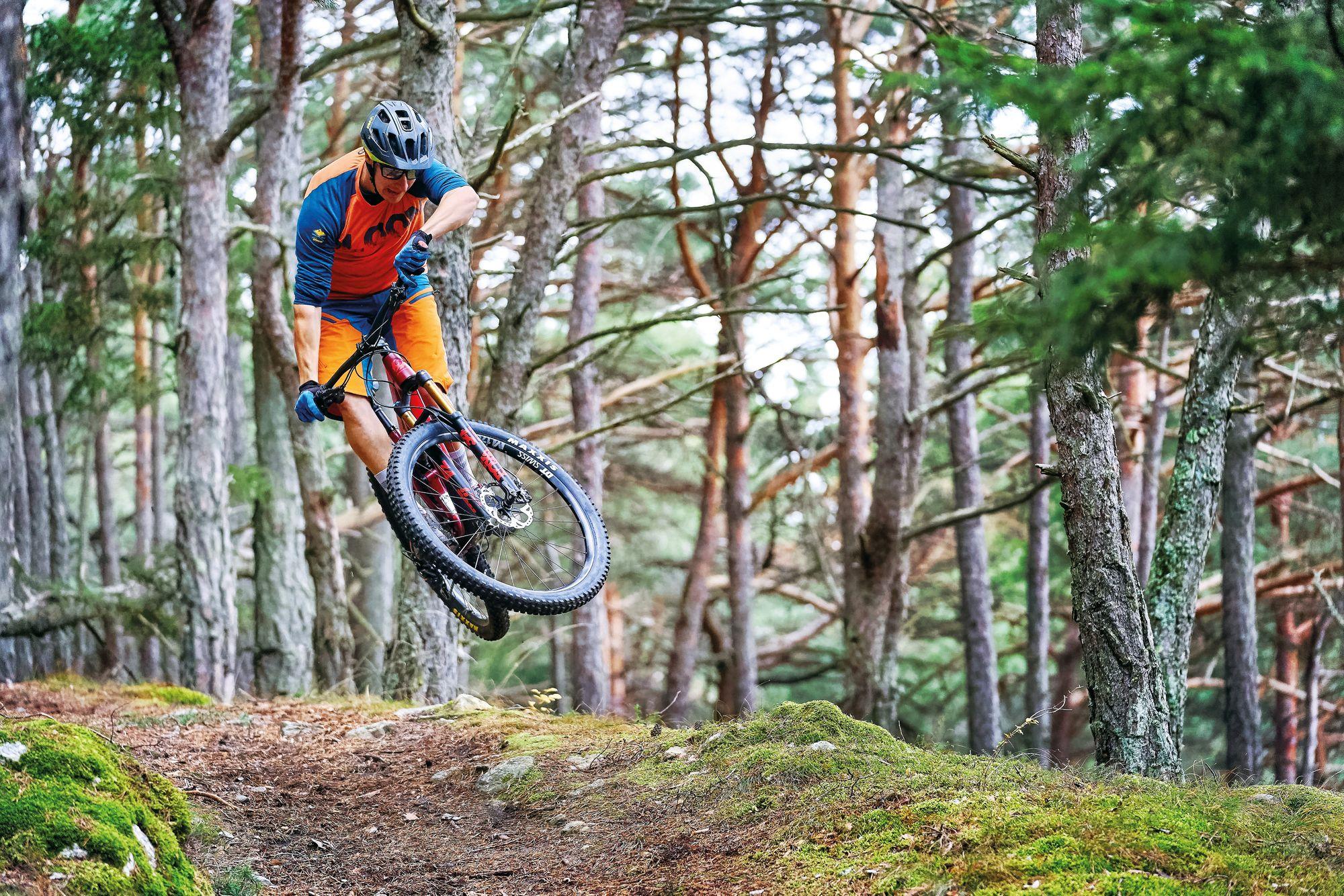 Pivot Trail 429 s