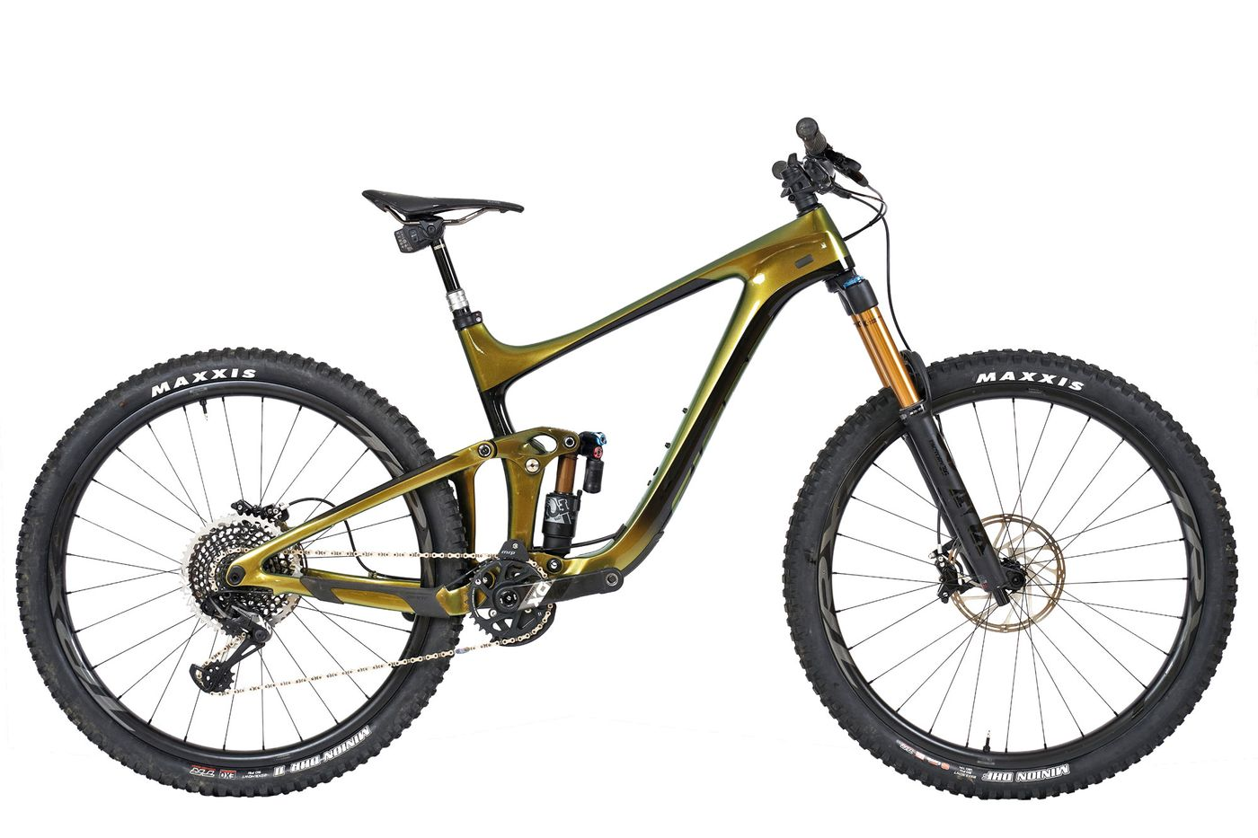 Giant Reign Advanced Pro29 0