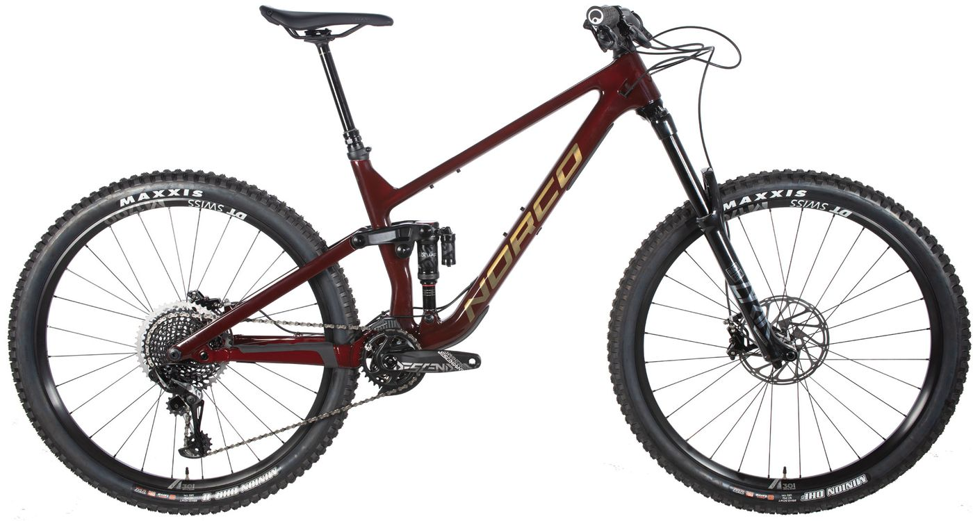 Norco Sight C1 20