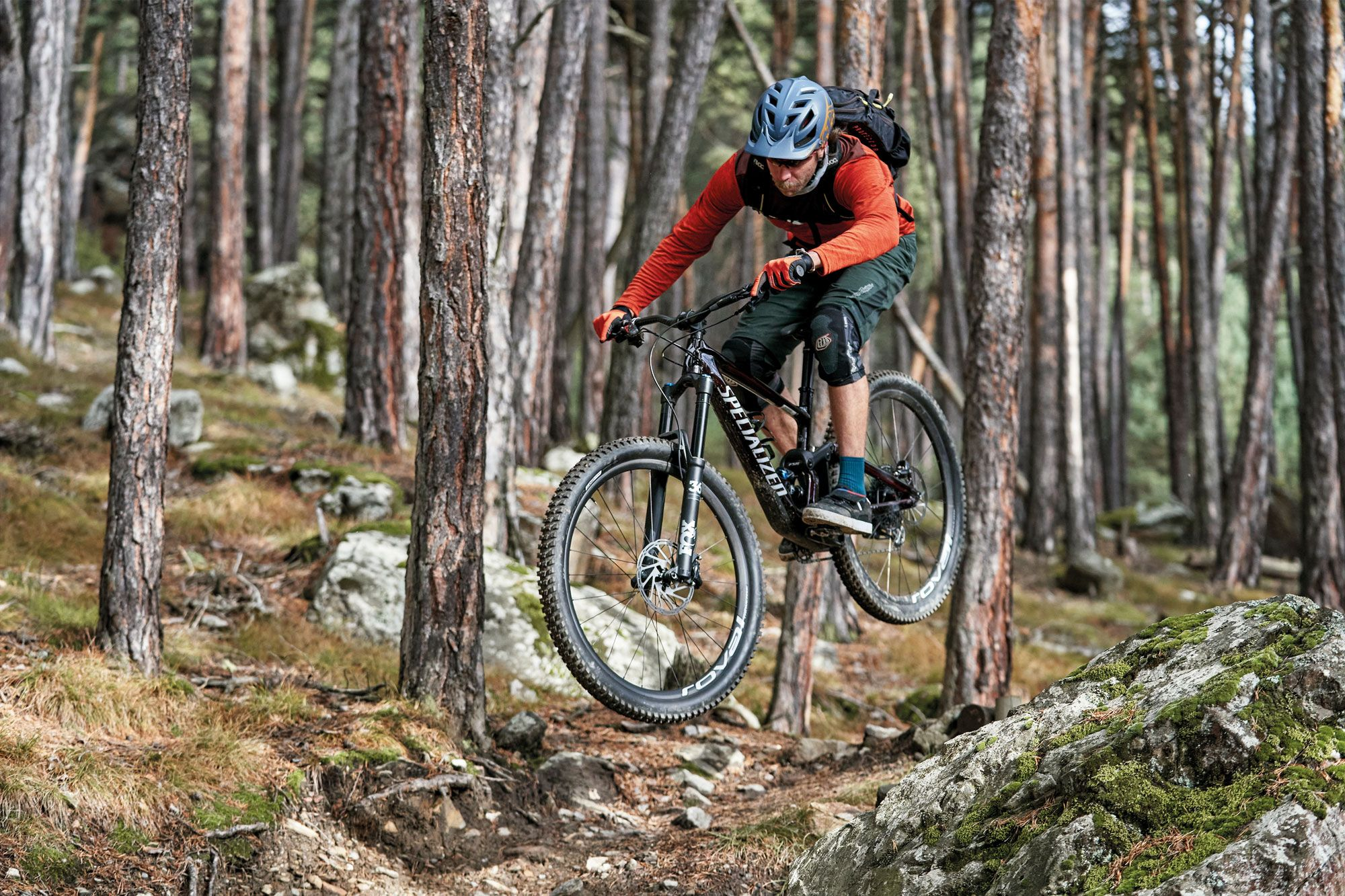 Specialized Enduro Expert 2020