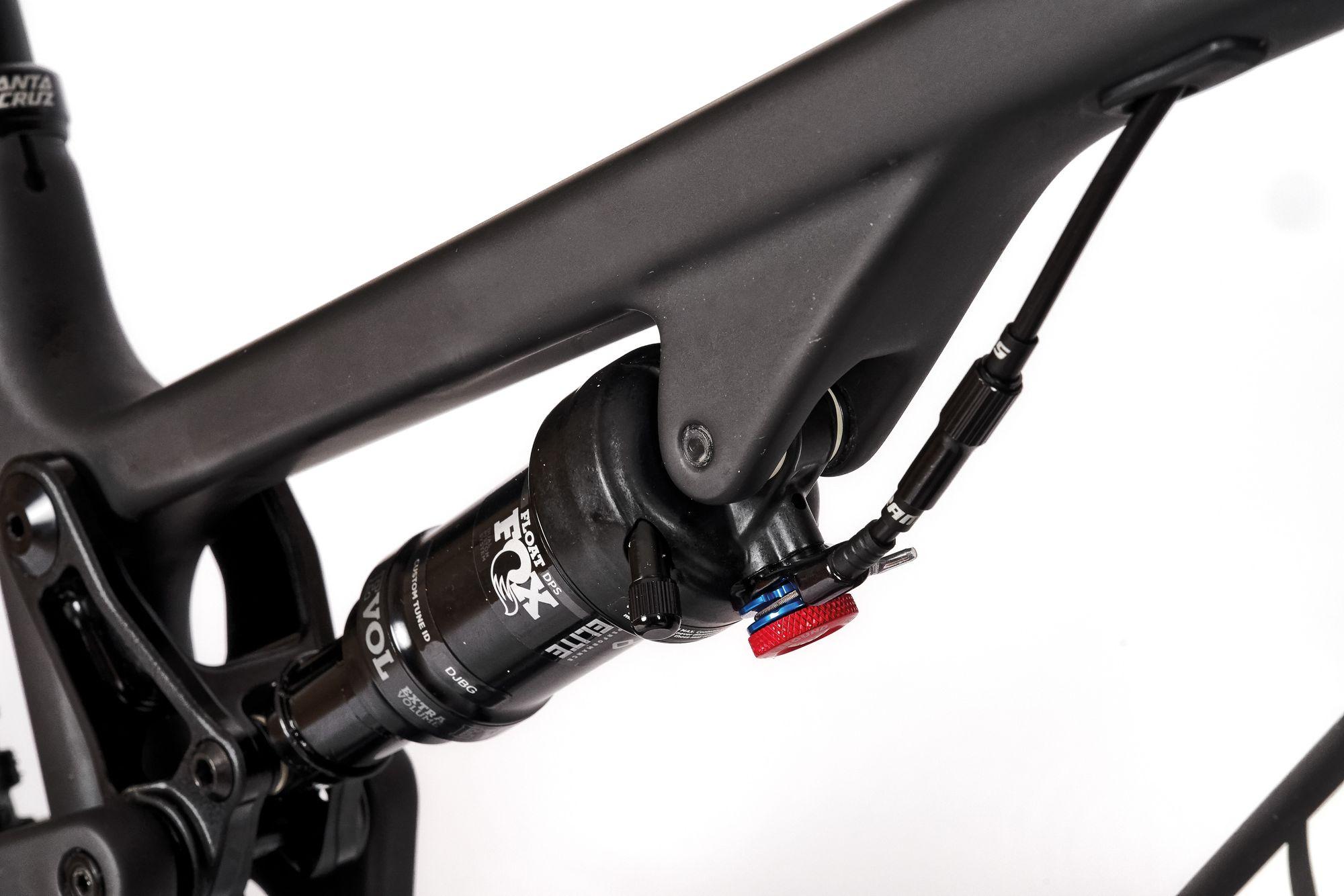 Santa Cruz Blur X01 TR Carbon CC 29