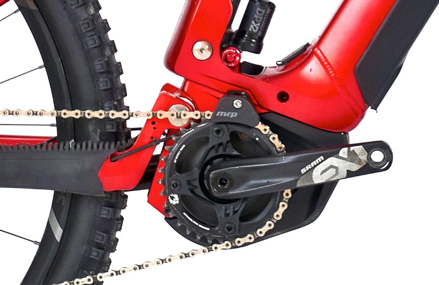 BIXS-Lane-EX-Yamaha-Motor