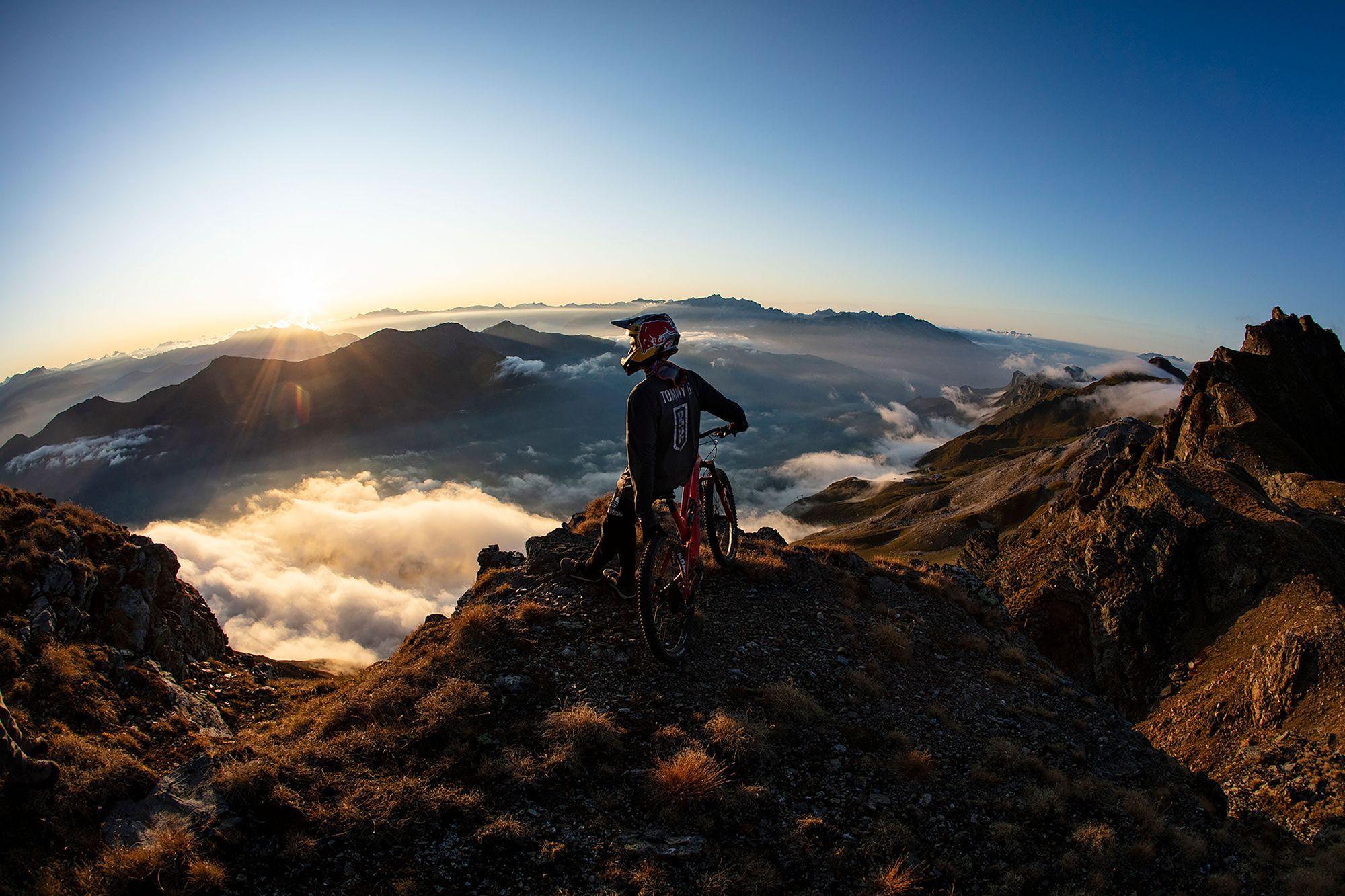 Saisonstart: Bike Kingdom Lenzerheide öffnet seine Tore