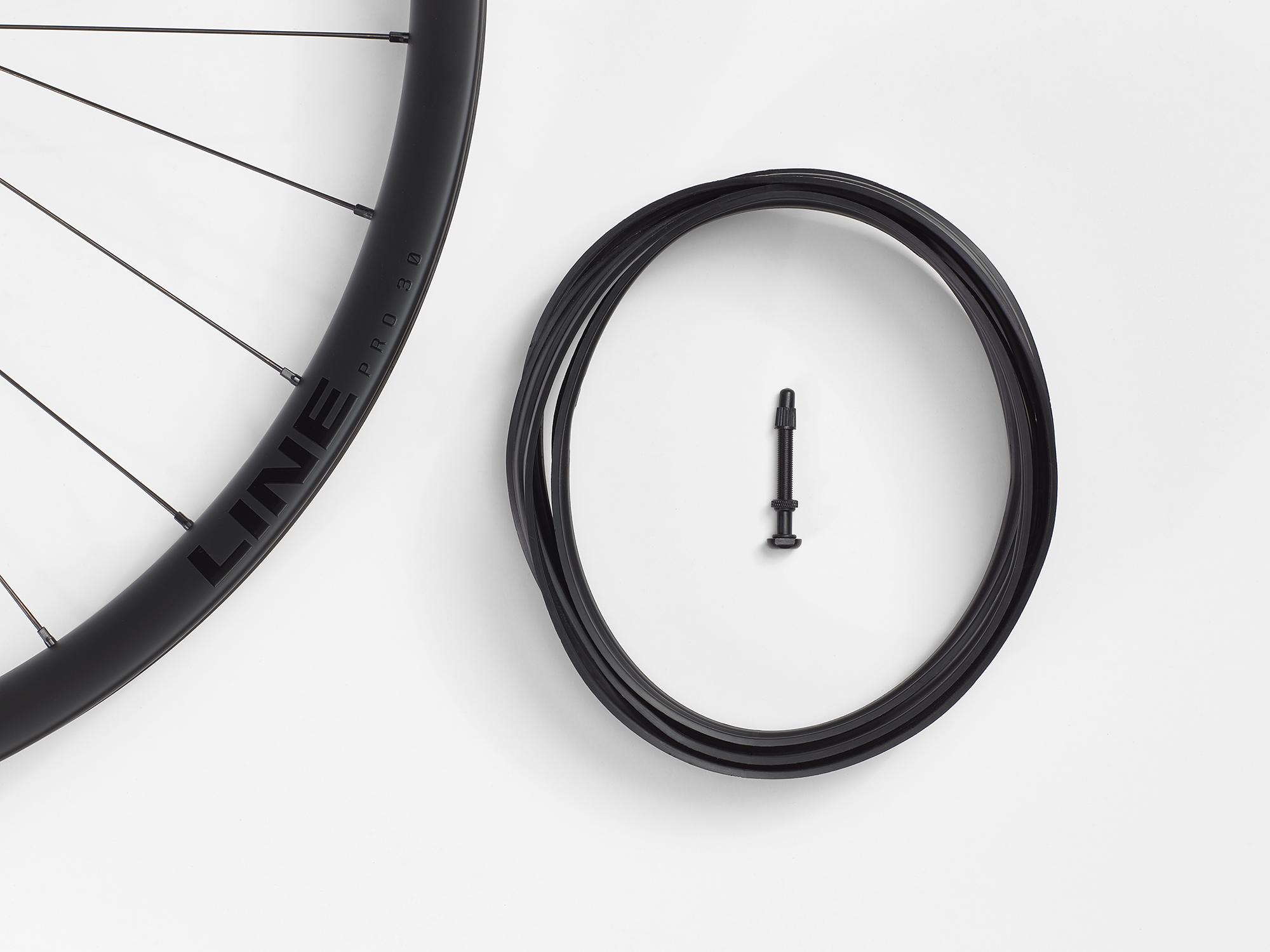 Bontrager Carbon-Laufräder: neue Line Pro und Line Elite Serie