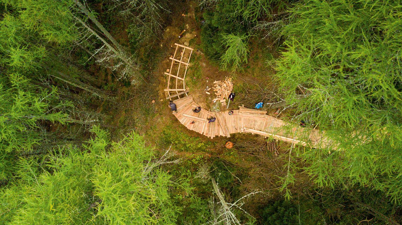 BRS_Trailbau-Drohne-©LeslieKehmeier