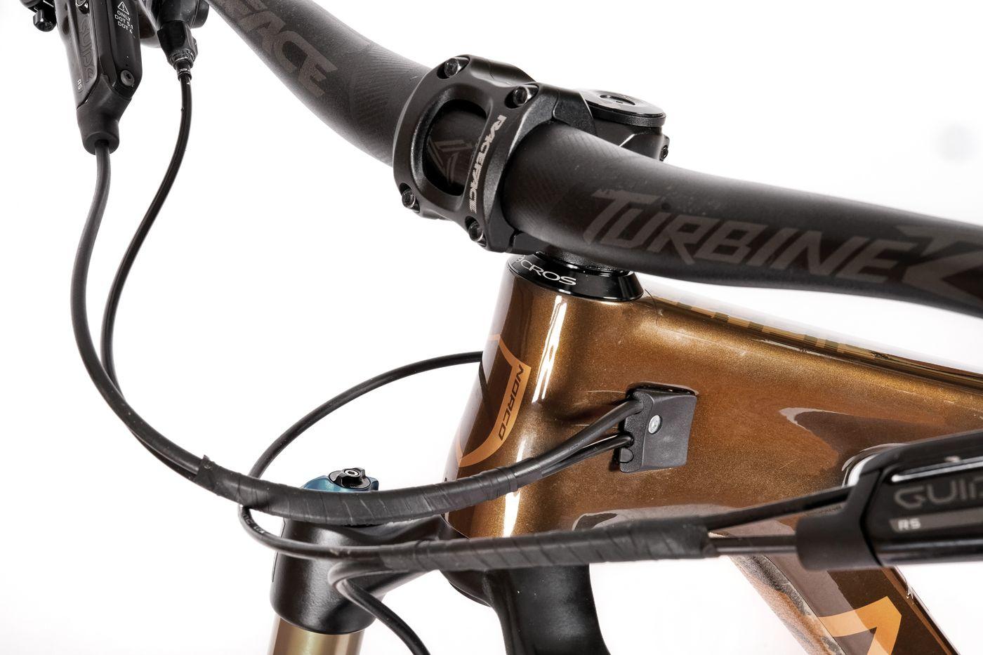 Norco Sight C1 - 800 Millimeter breiter Lenker