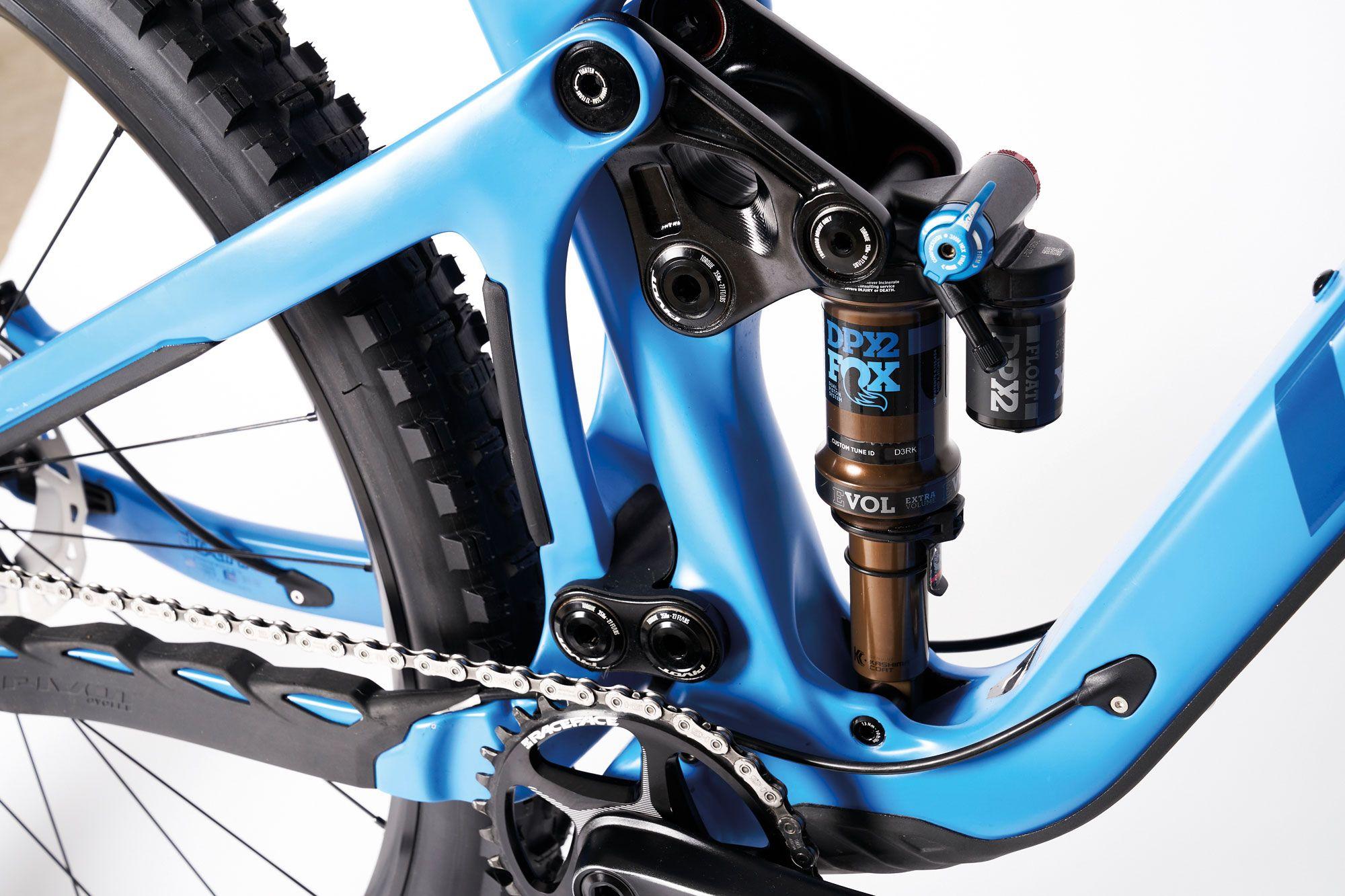Pivot Switchblade Pro XT/XTR